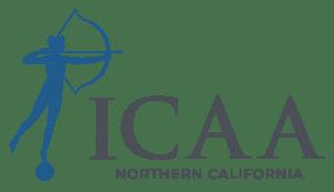 ICAA logo